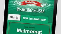 La 261 Musikhjälparna