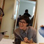 OIKOS samarbete med SMF-kurs för romer