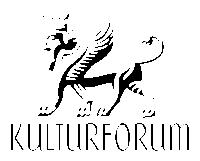 Kulturforum – Logga