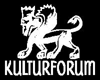 Kulturforum – Logga Inverterad