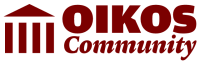 OIKOS Community – Logga