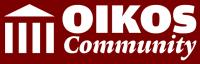 OIKOS Community – Logga inverterad