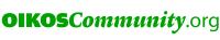 OIKOSCommunity.org – Logga Grön