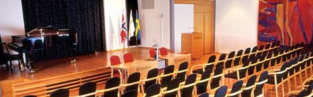 rundebordskonferanse om nasjonale minoriteter sverige og norge