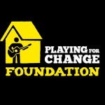 Playing for Change Sweden Invigning