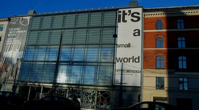 Dansk Design Centre 🗺