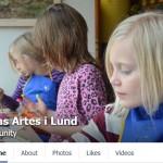 Bellas Artes i Lund på Facebook
