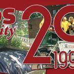 OIKOS Community 20 år