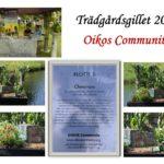 Trädgårdsgillet 2015
