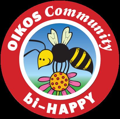 Bi-Happy-honungens sigill 2015