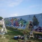 graffiti kingelstad