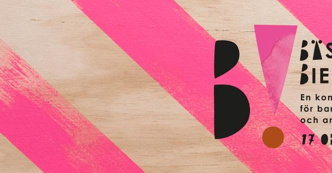 Bästa Biennalen 2015 🗓 🗺
