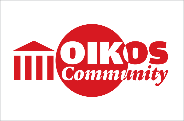 Nu finns information om OIKOS Community även på Japanska