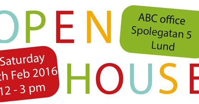 ABC's Open House