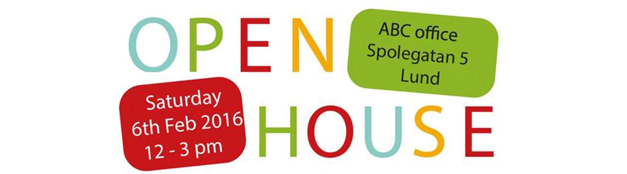 ABC's Open House