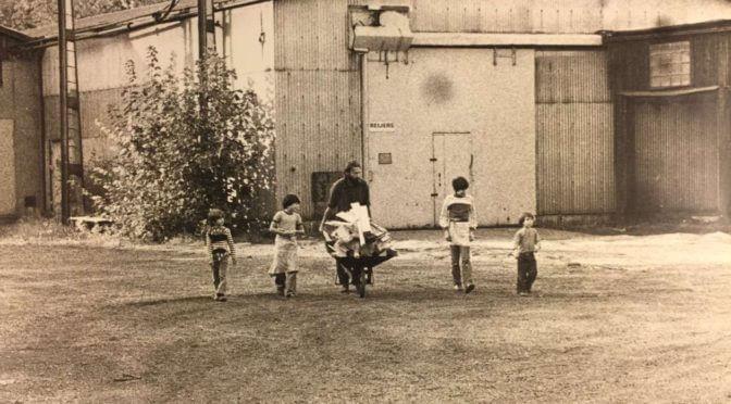 Bellas Artes i Lund: Starten 1977
