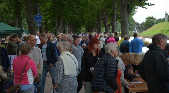 Landskrona Trädgårdsgille 2016