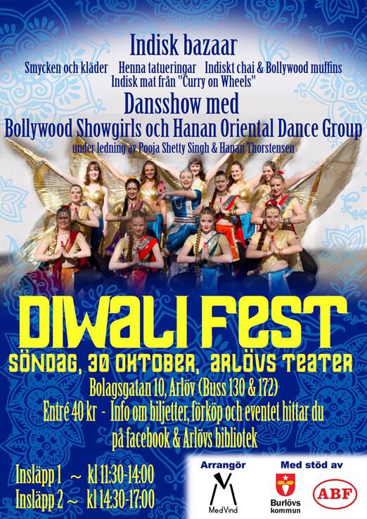 Diwalifest 2016