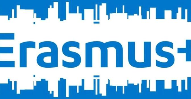 Erasmus+-guiden för 2017