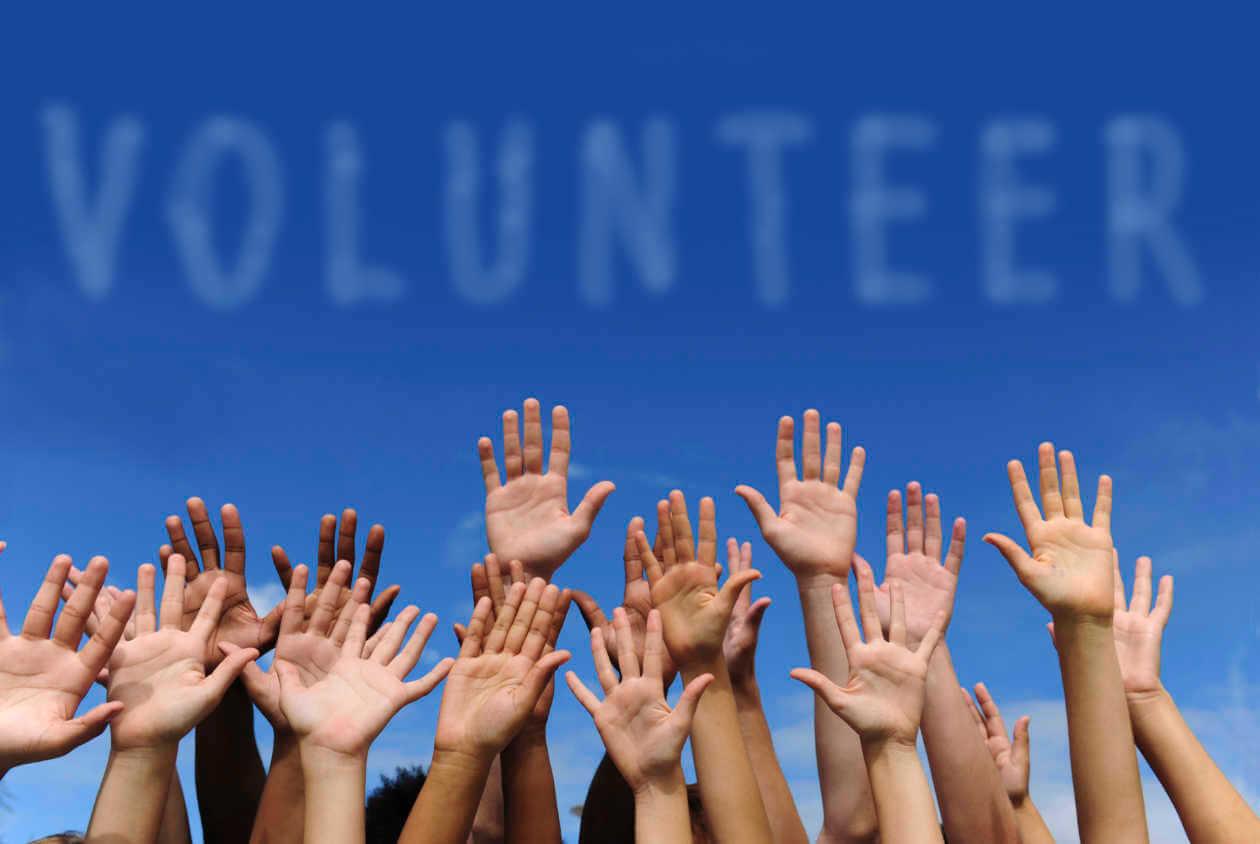 European Voluntary Service (EVS) fyller 20 år