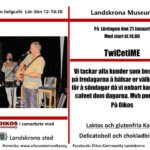 TwiCetiME till Café Nell Walden 21 jan