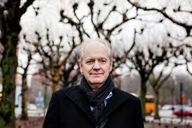 Mats Helmfrid