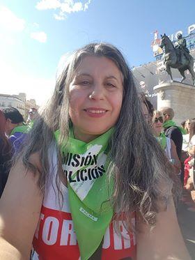 Lilian LaMadrid
